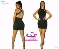 Variedad en vestidos colombianos