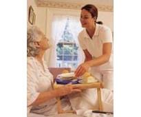 Se necesita personal para prestigiosos grupos de residencias de mayores