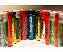 Cursos de restauracion de baterias
