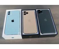 Para vender: apple iphone 11 pro max / iphone 11 pro / iphone 11