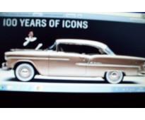 * automobilia c.a.a. * venta de manuales tecnicos de automoviles antiguos & clas...