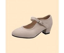 Ropa y zapatos para  flamenco
