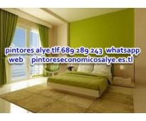 Pintores economicos en getafe ultimos dtos. de navidad 689289243