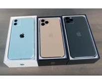 For sell : apple iphone 11 pro max/iphone xs mas/iphone 8 plus