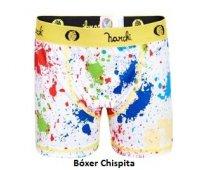 Boxer cortos nachi para niños