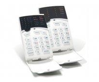 Alarma instalada con llamador telefónico alfa21