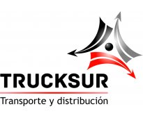 Trucksur cargas srl transporte de cargas - contenedores