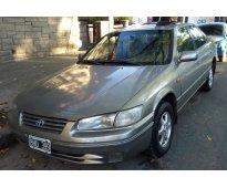 Toyota camry 2.2 automatico año 97 con gnc de 5 generacio muy bueno  exelente es...