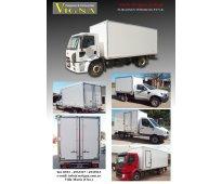 Vigna-fabrica de furgones y semirremolques termicos