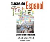 Clases de español spanish classes for all levels