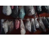 Vendo stock de carteras aros y bufandas