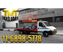 Gruas auxilio remolques 24 hs capital federal 1168985778