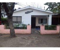Vendo casa villa amancay (calamuchita)