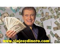 Ganancias en dolares negocio desde casa