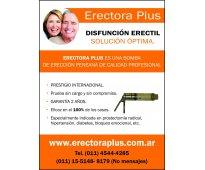 Disfuncion erectil solucion inmediata y facil