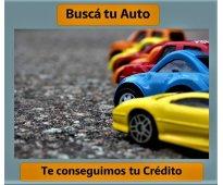 Autos usados zona norte.: crediauto, créditos,compra y venta.