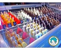 Helados arkyn - heladería en palermo soho, paletas de helados.