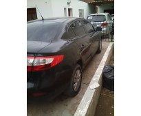 Renault fluence 2011 vdo pmto