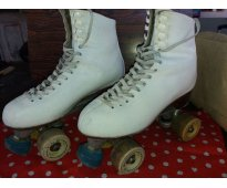 Patines profesionales t.39