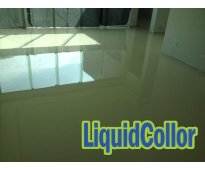 Porcelanato liquido liquidcollor