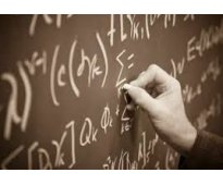 Clases particulares de análisis matemático, álgebra y física – liniers