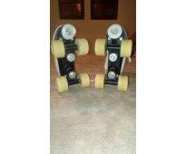 Vendo patines artisticos