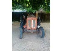 Vendo tractorfiat