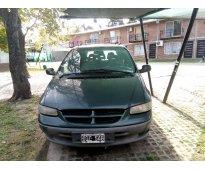 Dodge caravan 2001
