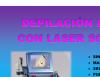Depilacion laser definittiva en centro oro**palermo