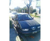Alfa romeo 146 1.8 smart 5 puertas