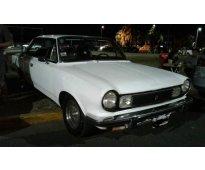 Coupe torino zx 1980