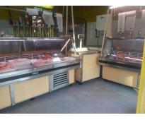Maquinas de carniceria