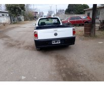 Vendo saveiro 2006 full