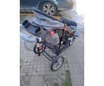 Vochecito love de bb 3 ruedas c detalle de aduana 0km