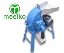 Molino de martillos meelko 1,5 kw monofásico 100 a 200 kg hora - mkh158b