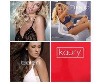 Ventas con catálogo de lencería femenina