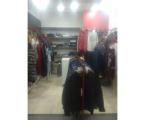 Vendo negocio ropa super persa mendoza
