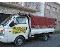 Fletes y mudanzas en saavedra, nuñez 45543206--1562823751