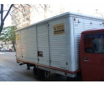 Fletes y mudanzas en villa crespo, parque centenario 45543206----1562823751