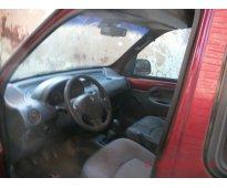 Vendo renault kangoo diesel 1.9 año 2001