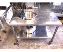 Nro. de stock: 3535   agitador magnetico