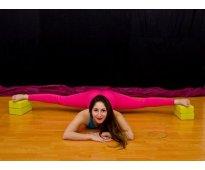 Elongacion y flexibilidad en san andres