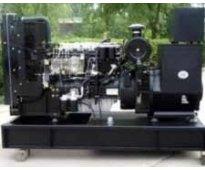 Grupos electrogenos diesel