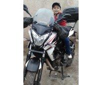 Motocicleta router 200