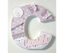 Letras para recién nacidos