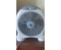 Vendo ventilador buen estado.