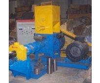 Extrusora meelko para pellets alimentación perros y gatos 300-350kg/h 37kw - mke