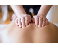 Terapia alternativas.masajes maru