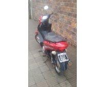 Moto corven energy 125cc