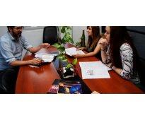 Clases de ingles para empresas a domicilio (in company learning)